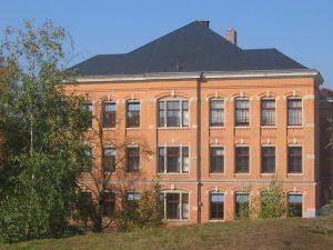 Pestalozzischule Radeberg Oberschule